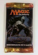 Magic 2014 Booster deutsch Magic the Gathering MtG Hauptset