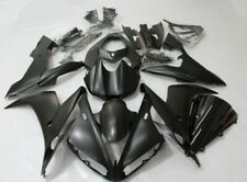 Full Fairing Kit For YAMAHA YZF R1 2004-2006 Black ABS Injection Molded Bodywork