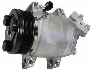 A/C Compressor For 2004-2010 Infiniti QX56 2008 2006 2005 2007 2009 B873TM