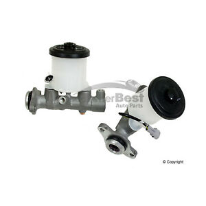 One New ADVICS Brake Master Cylinder BMT055 4720112640 for Geo for Toyota
