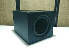 OEM Klipsch ProMedia GMX D-5.1 Vented Enclosure and Amplifier ONLY