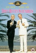 Dirty Rotten Scoundrels (DVD, 2001) FREE SHIPPING