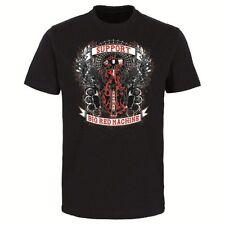 """Hells Angels Support 81 T-Shirt """"HAMMER"""" schwarz***NEU***NEU***"""