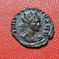 #4295 - RARE - Romaine  Claude II le Gothique  - FACTURE