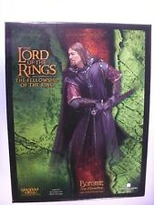 Lord of the Rings 'Boromir Son of Denethor' Sideshow Weta Statue 1/6 scale