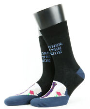 Father of the Bride Wedding Socks for Men from Cockney Spaniel