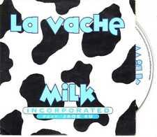 Milk Inc. - La Vache - CDS - 1997- Eurohouse 2TR Cardsleeve Incorporated Jade 4U