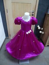 (1)Robe de princesse NEUVE 4-6ans