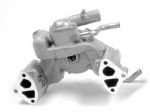 For 1994-1996 Cadillac Commercial Chassis Water Pump 33451HC 1995 5.7L V8