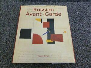 Russian Avant - Garde by Evgueny Kovtun (Hardback, 2007)