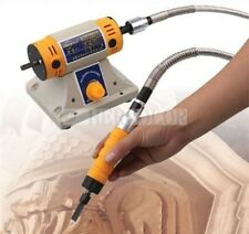 220V Electric Chisel Carving Tools with Shaft Wood Carve Machine