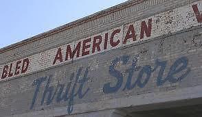 American Thrift Florida Style