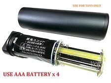 AF Fluorescent Auto Tracer Illuminator Unit 145mm Full AAA Airsoft AF-SIL0019