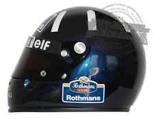 Damon Hill 1996 Formula 1 World Champion F1 Replica Helmet Full Scale 1:1