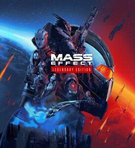 Mass Effect LE: PS4 Platinum Trophy Service 100% LEGIT (All 3 GAMES) PLS READ