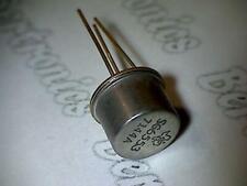 SG6553  transistor  TI  metal can  golden leads  (get the original)
