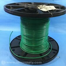 Southwire AWG 10 THHN Green Wire 1894