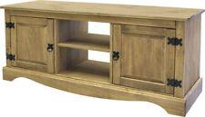 Pine TV & Entertainment Cabinets