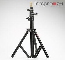 Manfrotto Multiblitz lampade treppiede MINI Pro ma 156blb + molto bene (749361)