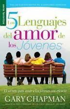 Serie Favoritos: Los 5 Lenguajes Del Amor de Los Jovenes by Gary Chapman...