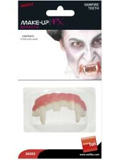 Dentier vampire adulte Halloween Cod.7346
