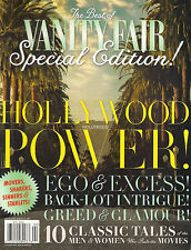 The Best Of VANITY FAIR Special Edition - HOLLYWOOD POWER (2015) NEW - FREE SHIP