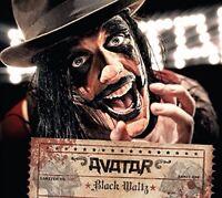 Avatar - Black Waltz [CD]
