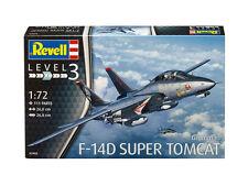 Revell 03960 F-14d super Tomcat