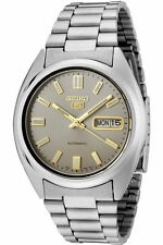 Seiko Mechanical (Automatic) Wristwatches with Day Indicator