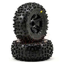 Pro-Line Nylon Badlands 2.8 All Terrain Tires Desperado Wheels Stampede #1173-12
