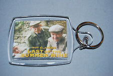 Last of the Summer Wine - Key ring - fan - Fun item gift or birthday Granada ITV