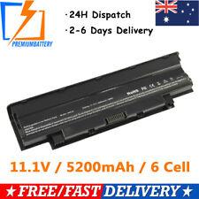 6 Cell Battery for Dell Vostro 3450 Vostro 3550 3750