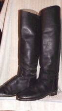 USED Dress Boots 7 1/2 Narrow