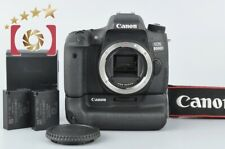 Excellent!! Canon EOS 8000D / Rebel T6s  / 760D 24.2 MP Digital SLR Camera Body