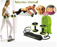 Revoflex Xtreme schlanke Taille Fitness Workout Training Ausrüstung Fitnessstudio Verbrauchsteuer Maschine