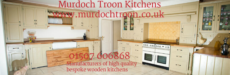 Murdoch Troon Kitchens