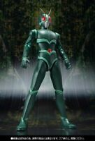 S.H.Figuarts Masked Kamen Rider J Action Figure BANDAI NEW from Japan F/S