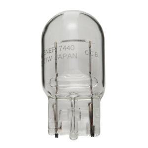 Back Up Light Bulb-Turn Signal Light Bulb Wagner Lighting 7440 DRIVING LAMP