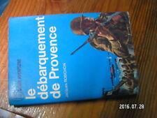 µ? J'ai lu bleu A53/A54  Le Debarquement de Provence J.Robichon