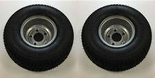 18.5X8.50-8 (215/60-8) TRITON SNOWMOBILE TRAILER TIRE / WHEEL ASSEMBLY - PAIR