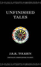Unfinished Tales, Tolkien, J. R. R. Paperback Book