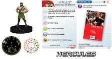 HERCULES #005 Civil War Storyline Marvel HeroClix