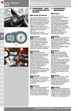 manuel atelier entretien réparation technique DUCATI Sport Touring ST3 ST3S ABS