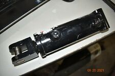 Hydraulic Cylinder Welded Double Acting 2 Bore 8 Stroke Cross Tube 2x8 New