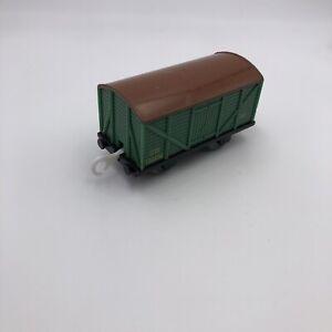 A77 Thomas & Friends Trackmaster Motorized Sets XP Vent Van GW 139956 Toad