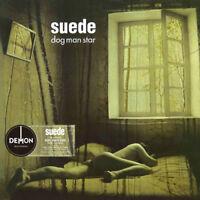 "Suede : Dog Man Star Vinyl 12"" Album 2 discs (2014) ***NEW*** Quality guaranteed"