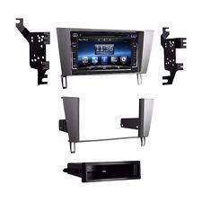 Multimedia In Dash BT DVD AUX iPod GPS Navigation Radio For Lexus SC430 02-10