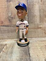 ALEX RODRIGUEZ #3 Bobblehead~MLB Texas Rangers~2002 SGA~Dr Pepper 7-Eleven~White