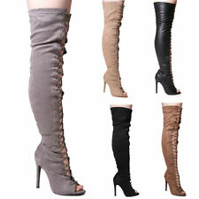 Unbranded Party Synthetic Slim Heels for Women