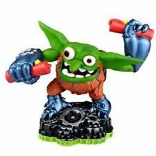 ☆ BOOMER ~ TECH ELEMENT ☆ SKYLANDERS SPYROS ADVENTURE FIGURE -> IMAGINATORS